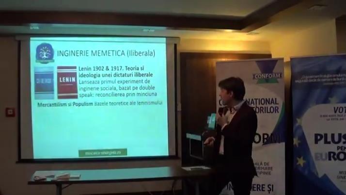 Prezentare PROIECT SINERGIC, Timisoara, 19 martie 2019, Andrei Nutas