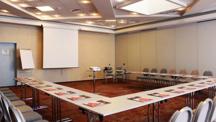 Conferinta publica CONFORM – MISCAREA SINERGISTA, Sibiu