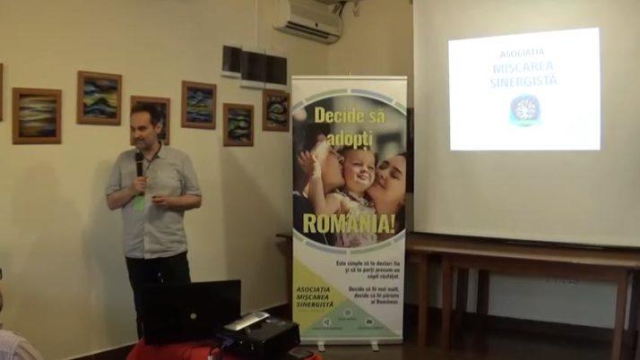 """Prezentare publica """"CONFORM"""", Arad, 13 iunie 2019, Cristi Bulica"""